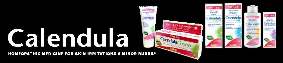 Boiron Calendula