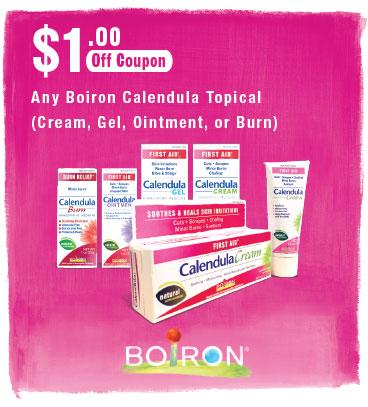 Download Calendula Coupon